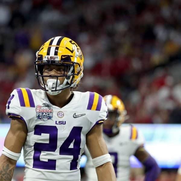 2022 NFL Draft Big Board: Early top 50 prospect rankings