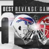 15 best NFL revenge games of the 2021 NFL season