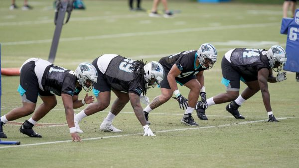 Carolina Panthers Depth Chart: Can Sam Darnold lead the Panthers to success in 2021?