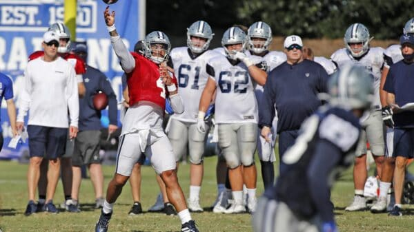 Hard Knocks 2021: 5 eligible teams for HBO's NFL training camp show