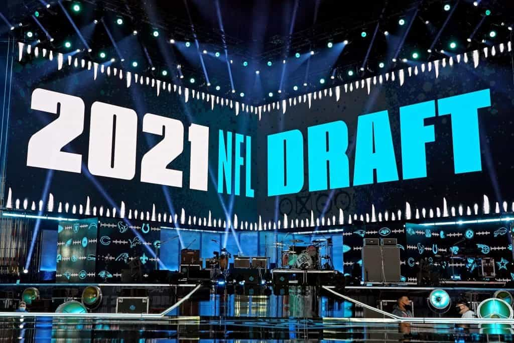 NFL Draft Grades 2021: Analysis and grades for all 7 rounds in 2021 NFL Draft