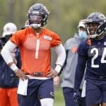 NFL Rookie Jersey Numbers 2021: Updated for rookie minicamps