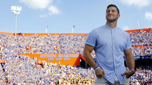 Tim Tebow NFL Career: Last game, teams played for, projection at tight end