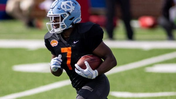 Top remaining 2021 NFL Draft prospects entering Day 3