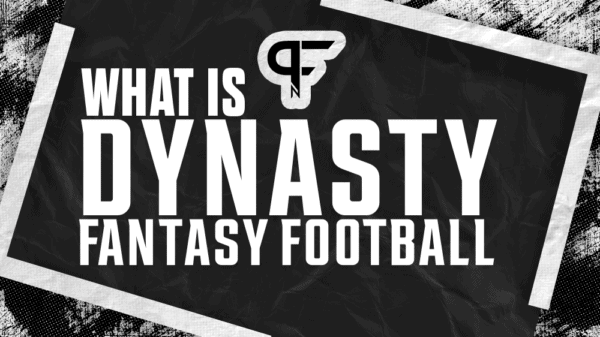 What is Dynasty Fantasy Football? How to get started, tips, and more