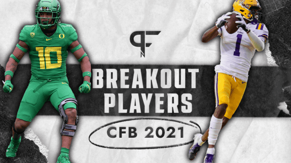 College Football Breakouts: 11 prospects who could be surprise sleepers in 2021