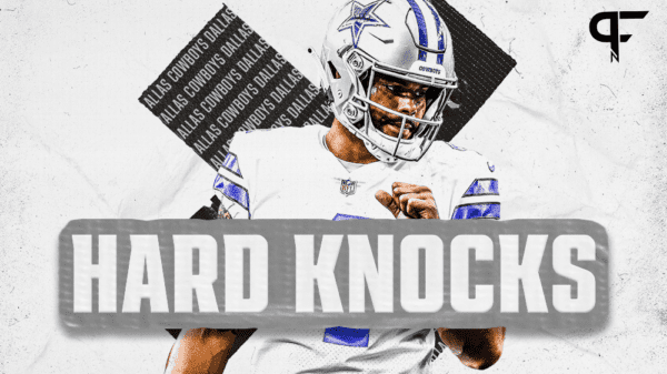 'Hard Knocks' 2021: 5 eligible teams for HBO's NFL training camp show