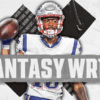 Will Jakobi Meyers be a fantasy WR1 in the Patriots' offense in 2021?