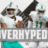 Can the Miami Dolphins receivers and Tua Tagovailoa live up to their potential in 2021?