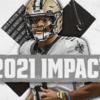 Jameis Winston's potential with the New Orleans Saints