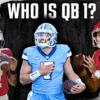 2022 QB Class: Is Sam Howell, Spencer Rattler, or Kedon Slovis the top quarterback prospect?