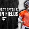 Justin Fields' Contract Details, Salary Cap Impact, and Bonuses