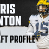 Chris Hinton, Michigan DT | NFL Draft Scouting Report