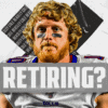 If Cole Beasley retires, how will it affect the Buffalo Bills in 2021?