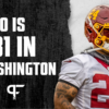 Washington backfield fantasy breakdown with Antonio Gibson leading the way