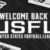 History of the USFL: What it is, how it started, and it's demise