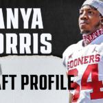 Wanya Morris, Oklahoma OT | NFL Draft Scouting Report