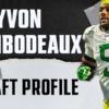Kayvon Thibodeaux, Oregon DE | NFL Draft Scouting Report