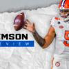 2021 Clemson Tigers Schedule Breakdown and Predictions
