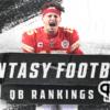 2021 Fantasy Football QB Breakouts: Carson Wentz and Jalen Hurts