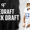 2021 Fantasy Football Mock Draft: Top targets in redraft leagues