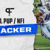 NFL PUP/NFI List: Amari Cooper and Saquon Barkley most notable names