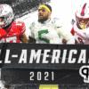 2021 College Football Preseason All-Americans: Texas A&M dominate first team honors