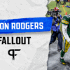 Last Dance? Further insight into Green Bay Packers' drama with Rodgers, Adams