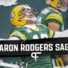 "Green Bay Packers betting big on Gutekunst after Aaron Rodgers' ""Last Dance"""
