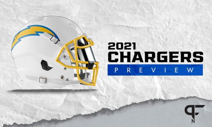 Los Angeles Chargers 2021 Season Preview: Competing for prime LA real estate