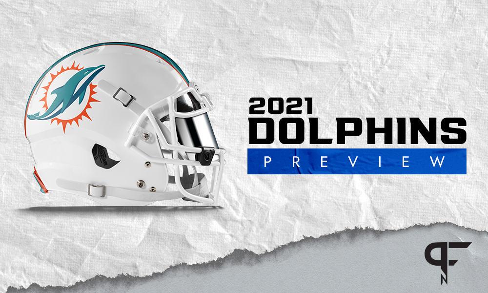 Miami Dolphins 2021 Season Preview: Can Tua meet expectations?
