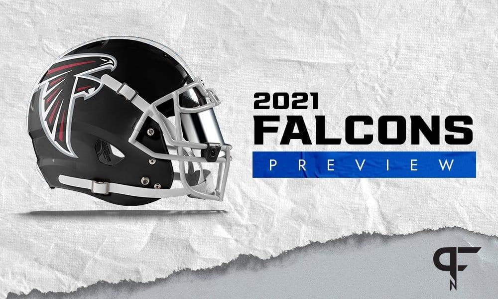 Atlanta Falcons 2021 Season Preview: Building for the future