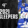 Fantasy Football IDP Sleepers 2021: Top targets, when to draft, and more