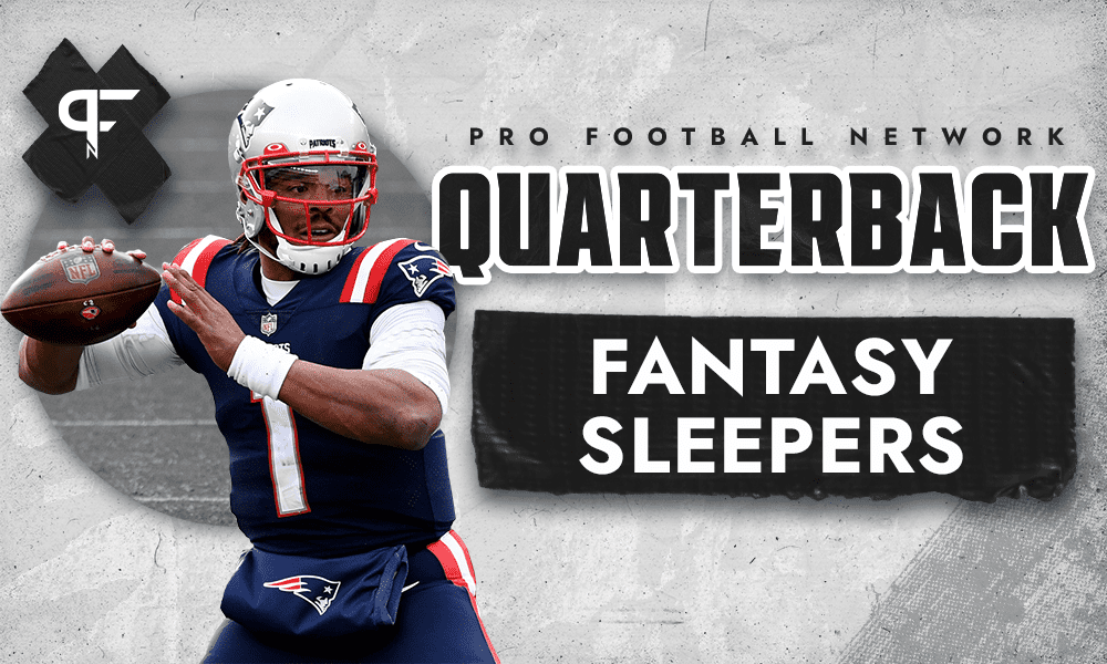 2021 Fantasy Football QB Sleepers: Cam Newton and Jameis Winston present potential value