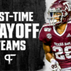 5 teams that could be in the College Football Playoffs for the first time in 2021