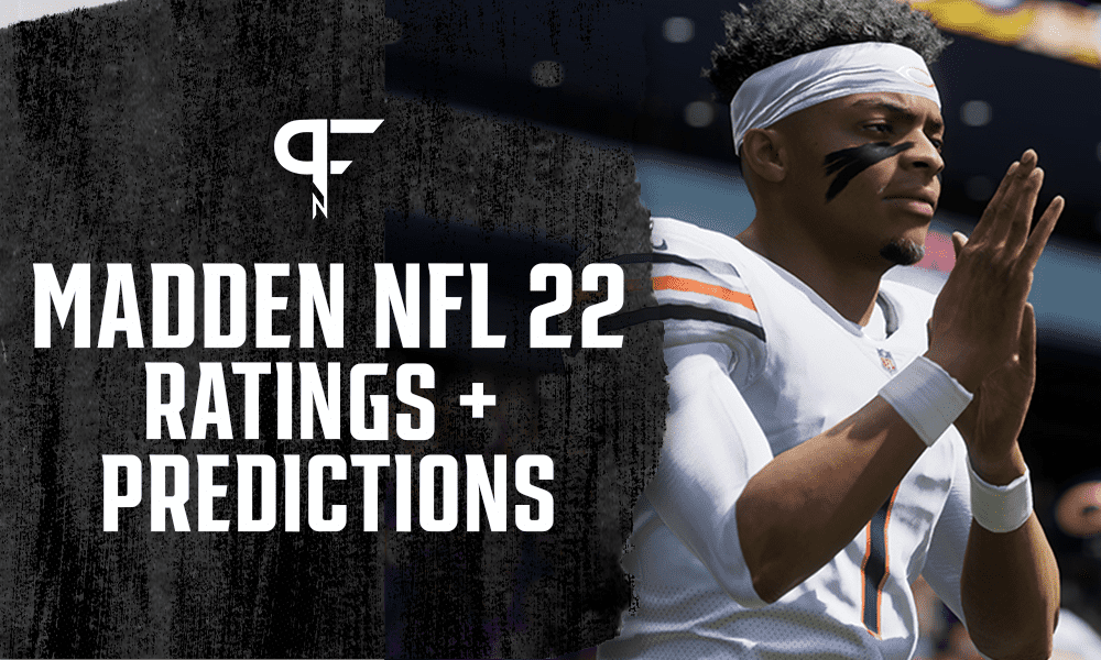 Madden 22 Ratings Predctions: Who makes the Madden 99 Club?