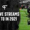 NFL Live Streams: How to stream NFL games free in 2021