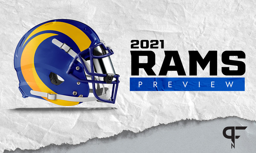 Los Angeles Rams 2021 Season Preview: Hollywood heroes or Hollywood undead?