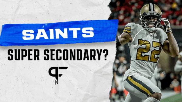 C.J. Gardner-Johnson hints at Saints super secondary that includes Xavien Howard