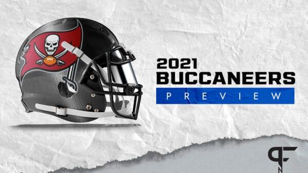 Tampa Bay Buccaneers 2021 Season Preview: Repeat as Super Bowl champs?