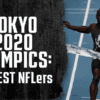 5 fastest NFL players ever that competed in the Olympics