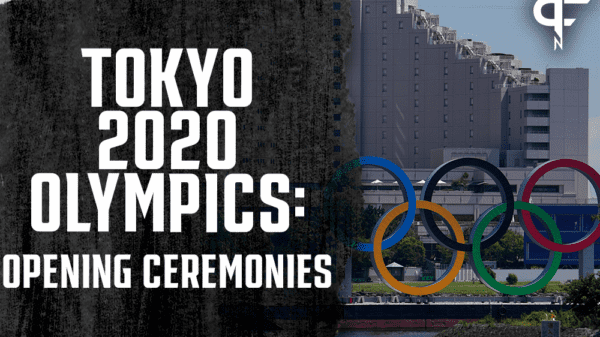 Tokyo Olympics Opening Ceremony: When does it start?