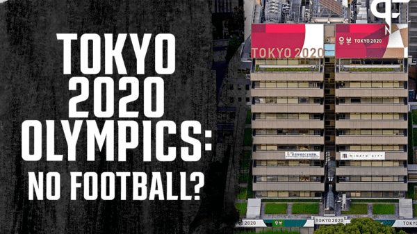 Why isn't American football in the Olympics?