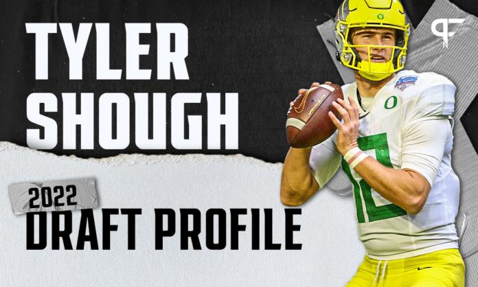 Tyler Shough, Texas Tech QB | NFL Draft Scouting Report