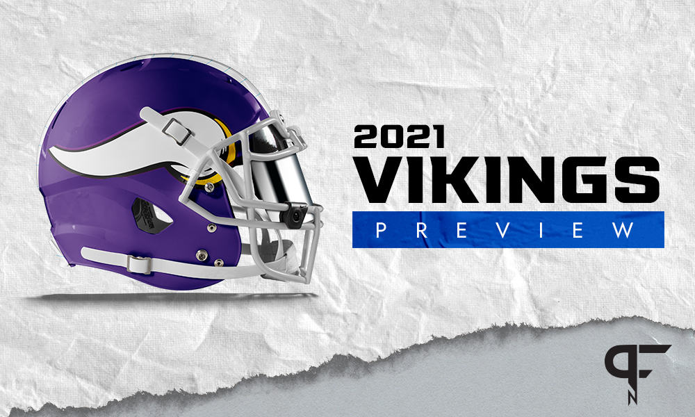 Minnesota Vikings 2021 Season Preview: Can they keep up in the NFC?