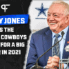 Dallas Cowboys Jerry Jones reveals what he's willing to do to get back to Super Bowl