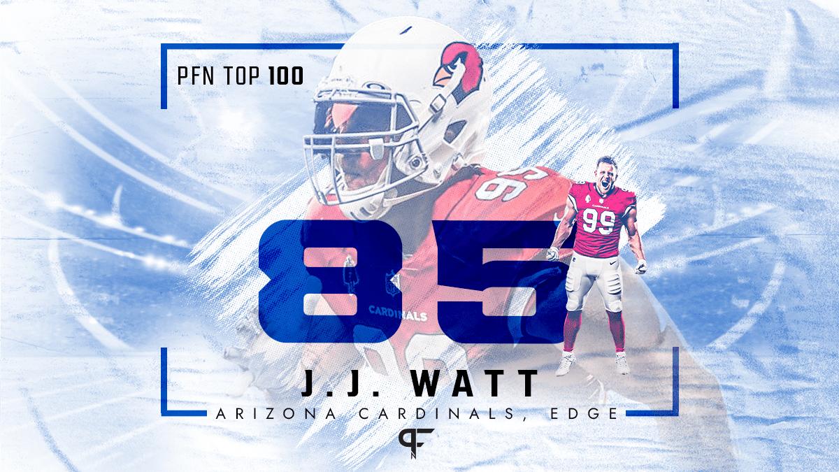 NFL Top 100