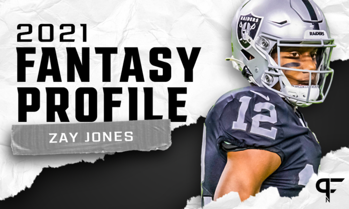 Zay Jones' fantasy outlook and projection for 2021