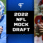 2022 NFL Mock Draft: What if Malik Willis goes first overall?