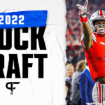 2022 NFL Mock Draft: A wide receiver goes No. 2 overall?
